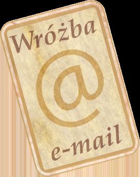 Wróżby e-mail
